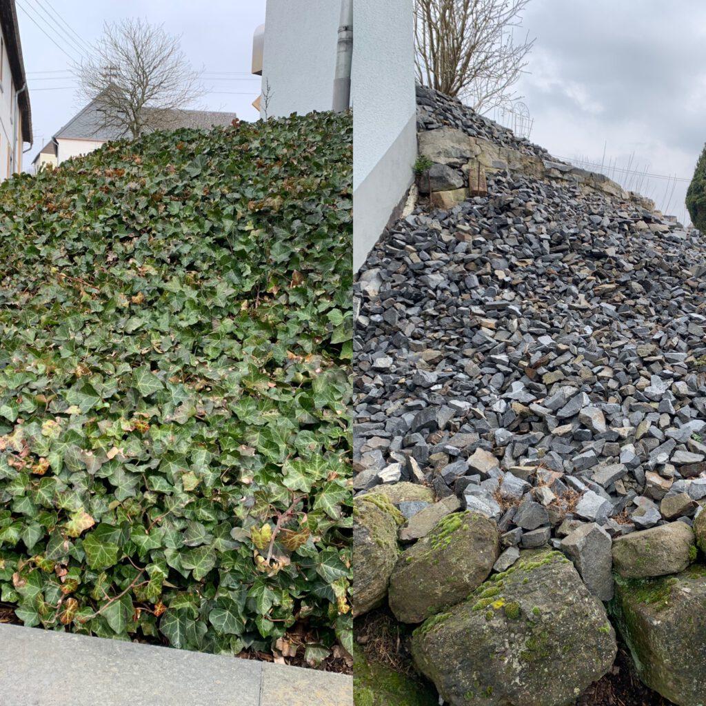 Steingärten