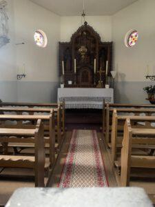 Dondorfer Kapelle